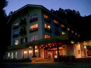 信州野沢温泉 野沢グランドホテル ~絶景露天風呂の宿~の画像