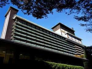 ホテルオークラ東京の画像