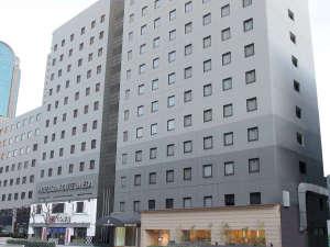 ホテルサンルート梅田:写真