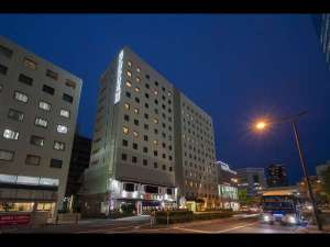 ホテルビナリオ梅田