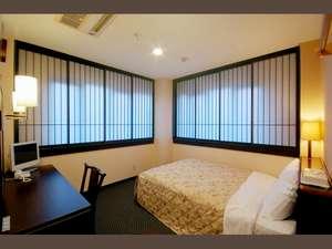庭の、桐生エースホテル image