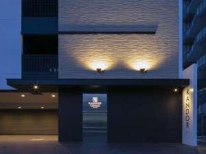 ランドーホテル札幌スイーツ(2019年6月オープン)