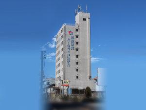 島原東洋パークサイドホテル [ 長崎県 島原市 ]