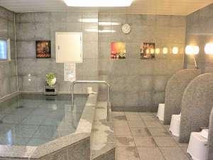 男女別浴場【ご利用時間】16:00~25:00、5:00~9:00