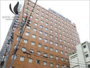 ホテル法華クラブ新潟長岡 image