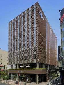 ホテル ユニゾ渋谷 image