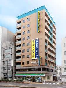スーパーホテル神戸 [ 神戸市 中央区 ]