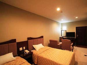 *【洋室】明るく、ゆったりと寛げるお部屋をご用意いたします。