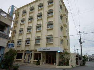 ザ・アダンホテル沖縄の画像