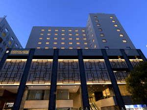 オリエンタルホテル福岡 博多ステーションの画像