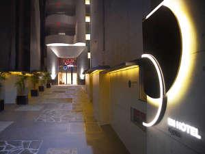 EN HOTEL Kyoto (エン ホテル 京都)旧コートホテル [ 京都市 下京区 ]
