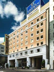 ホテルトラスティ名古屋栄:写真