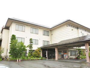花の湯ホテル
