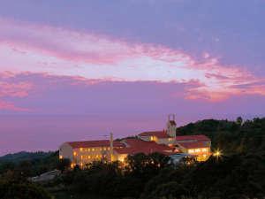 長崎あぐりの丘高原ホテルの画像