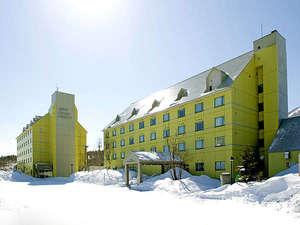 安比高原温泉ホテルの画像