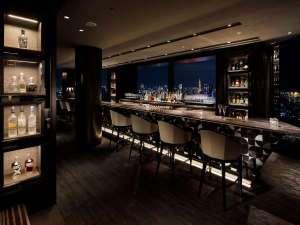 「DINING&BAR TABLE 9 TOKYO」COCKTAIL BAR(イメージ)