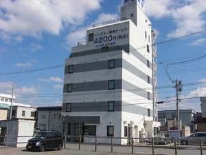 弘前駅前ホテル