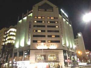 宇都宮ポートホテル