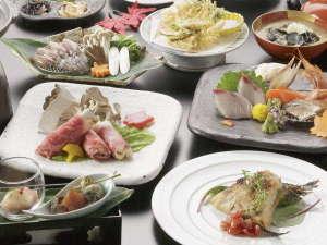 季節の旬を使用した人気の【創作和食】で富山の