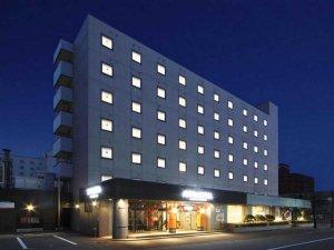 アパホテル<青森駅県庁通>の画像