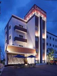センチュリオンホテルリゾート沖縄名護シティの画像