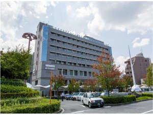 ホテルブライトンシティ京都山科:写真