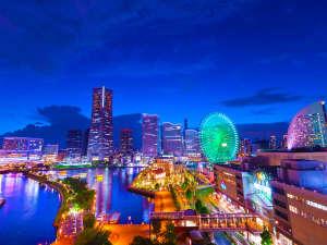 ナビオス横浜 image