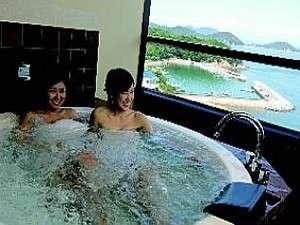 高松・屋島の格安ホテル あじ温泉庵治観光ホテル 海のやどり