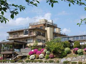 あじ温泉庵治観光ホテル 海のやどり:写真