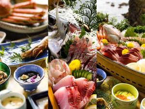 """""""越前の旬の食材""""が勢揃い♪四季折々の海を楽しむ、平成グルメの入門編"""
