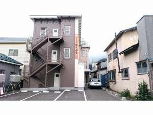 ビジネスホテルぼくんち函館 [ 北海道 函館市 ]