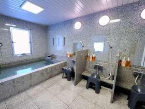 女性用浴室