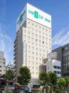 舞浜まで15分! 東京周辺観光の拠点として 最適なホテル