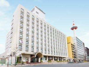 京都新阪急ホテル [ 京都市 下京区 ]