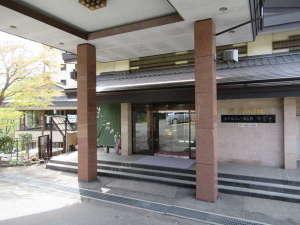 ホテル 万葉亭