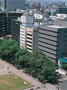 大通公園ホテル