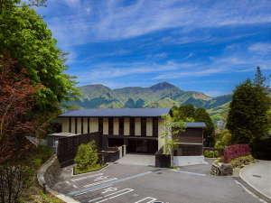 レジーナリゾート箱根仙石原のイメージ