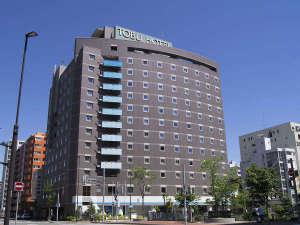 ●札幌東武ホテル外観