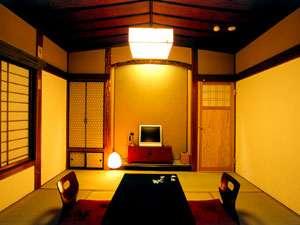 コージールーム葉山客室
