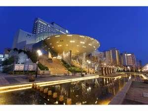 六甲アイランド ホテルプラザ神戸:写真