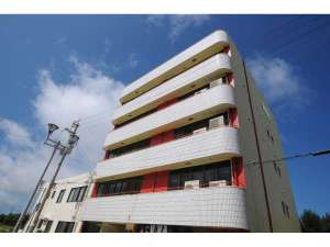 OYO 44690 Hotel Skyblue Okinawa