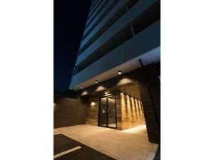 Residence Hotel Hakata13