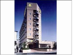 スマイルホテル塩釜:写真