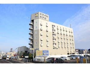 スマイルホテル塩釜 image