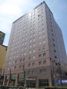ホテル・アルファ-ワン横浜関内