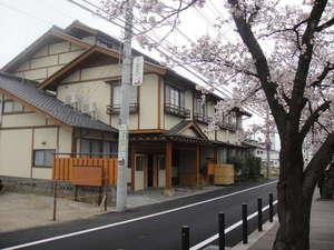 富士櫻温泉旅館