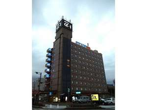 ホテル・アルファ−ワン鯖江:写真