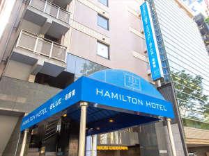 (外観)ホテル外観