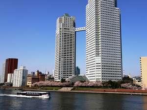 東京新阪急ホテル築地:写真