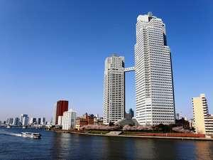 銀座クレストン(旧新阪急ホテル築地)(HMIホテルグループ):写真